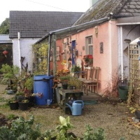 Bealtaine Cottage